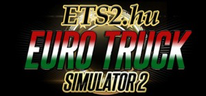 Euro Truck Simulator 2 Hungary [Fanpage]
